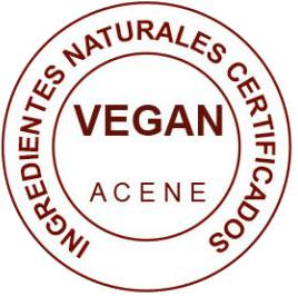 aloe vera acene vegan